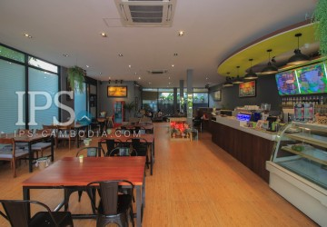 Coffee Shop Business for Sale - Phnom Penh Thmey thumbnail