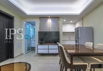 1 Bedroom Apartment for Rent - Tonle Bassac , Phnom Penh