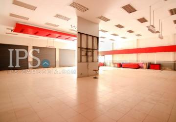 442 Sqm Commercial Shop-house for Rent - Boeung Trabek, Phnom Penh  thumbnail