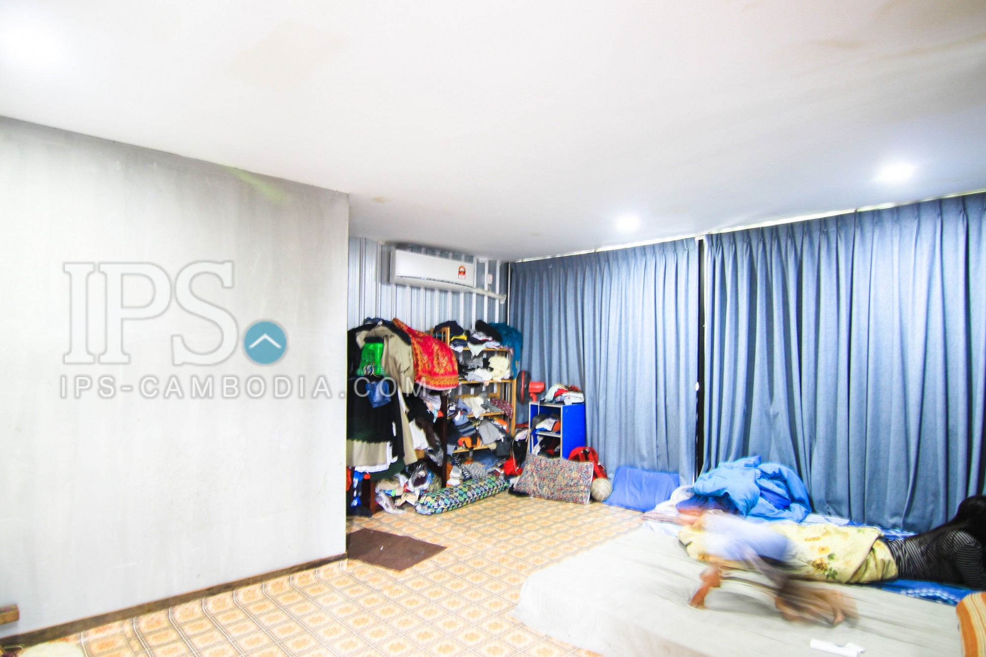 15 Bedrooms Apartment for Sale - Toul Tumpong