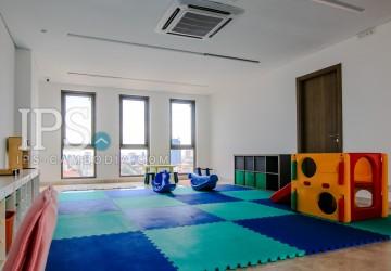 1 Bedroom Apartment for Rent - Tonle Bassac  thumbnail