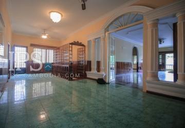Villa For Rent - Boeung Keng Kang 1, Phnom Penh thumbnail