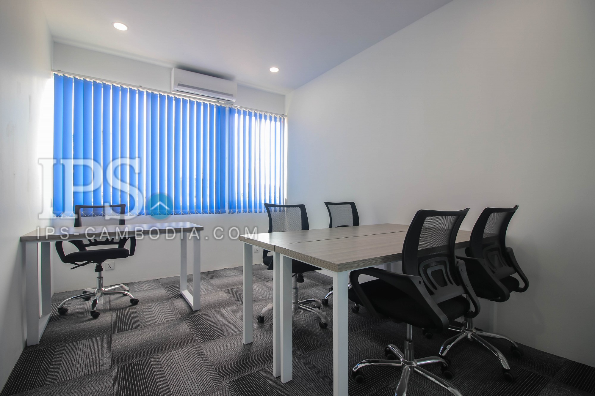 Service Office Space for Rent - 7 Makara