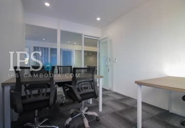 Service Office Space for Rent - 7 Makara  thumbnail