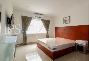 3 Bedrooms Villa  For Rent - Sra Ngae, Siem Reap thumbnail