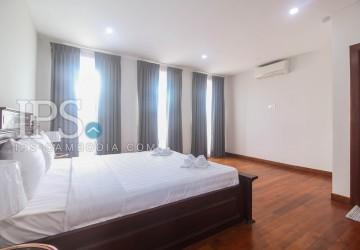 3 Bedroom  Villa For Rent - Sra Ngae, Siem Reap thumbnail