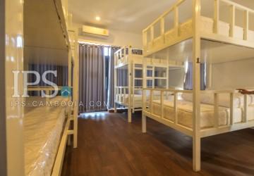 Hostel For Rent - River side, Siem Reap thumbnail