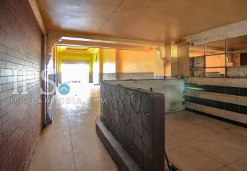 4 Floors Commercial Shophouse For Rent - Riverside  thumbnail