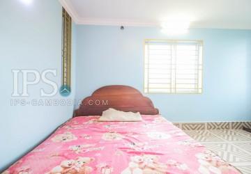 Brand New House 3 Bedrooms  For Rent - Sala Kamreuk, Siem Reap thumbnail
