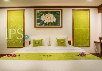 14 Bedrooms Boutique For Rent - Night Market Area, Siem Reap