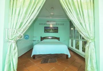 1 Bedroom  Villa For Rent - Svay Dangkum, Siem Reap