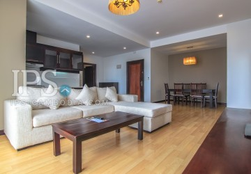 2 Bedrooms Apartment for Rent - Tonle Bassac
