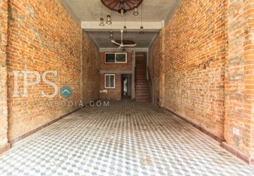 Retail Space For Rent - Old Market / Pub Street, Siem Reap
