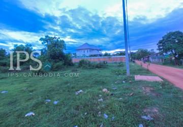 800 Sqm Land For Sale - Slor Kram, Siem Reap