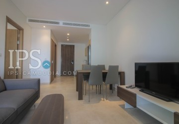 1 Bedroom Apartment for Sale  - Tonle Bassac