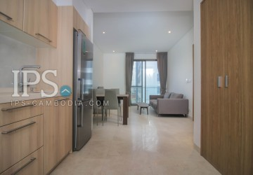 1 Bedroom Apartment for Rent - Tonle Bassac