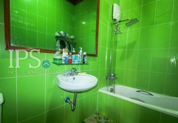 2 Bedroom Villa For Rent - Night Market Area, Siem Reap thumbnail