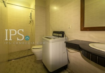 2 Bedrooms Apartment  For Rent - Sra Ngae, Siem Reap thumbnail
