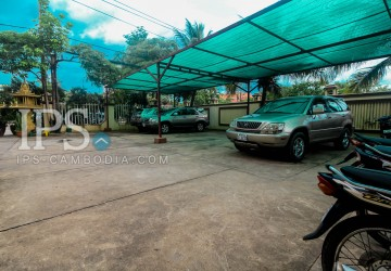 1 Bedroom Apartment For Rent - Sra Ngae, Siem Reap thumbnail