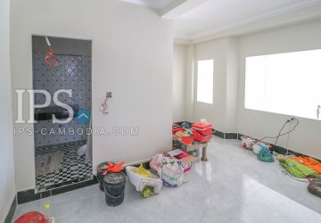 3 Bedrooms House For Rent - Sangkat Bei, Sihanoukville  thumbnail