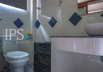 1 Bedroom Apartment For Rent in BKK1, Phnom Penh thumbnail