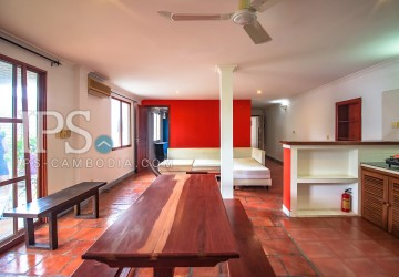 1 Bedroom Apartment For Rent in BKK1, Phnom Penh