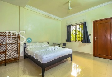 Studio Apartment For Rent - Sala Kamreuk, Siem Reap thumbnail