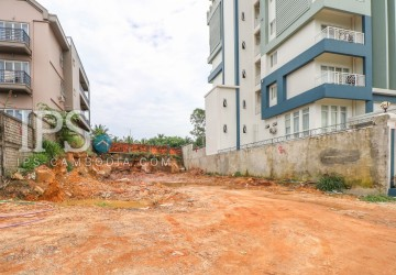 1,485 sqm Land For Sale - Sihanoukville Near Independent