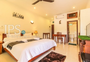 Commercial Building 14 Rooms  For Sale - Sra Ngae, Siem Reap  thumbnail