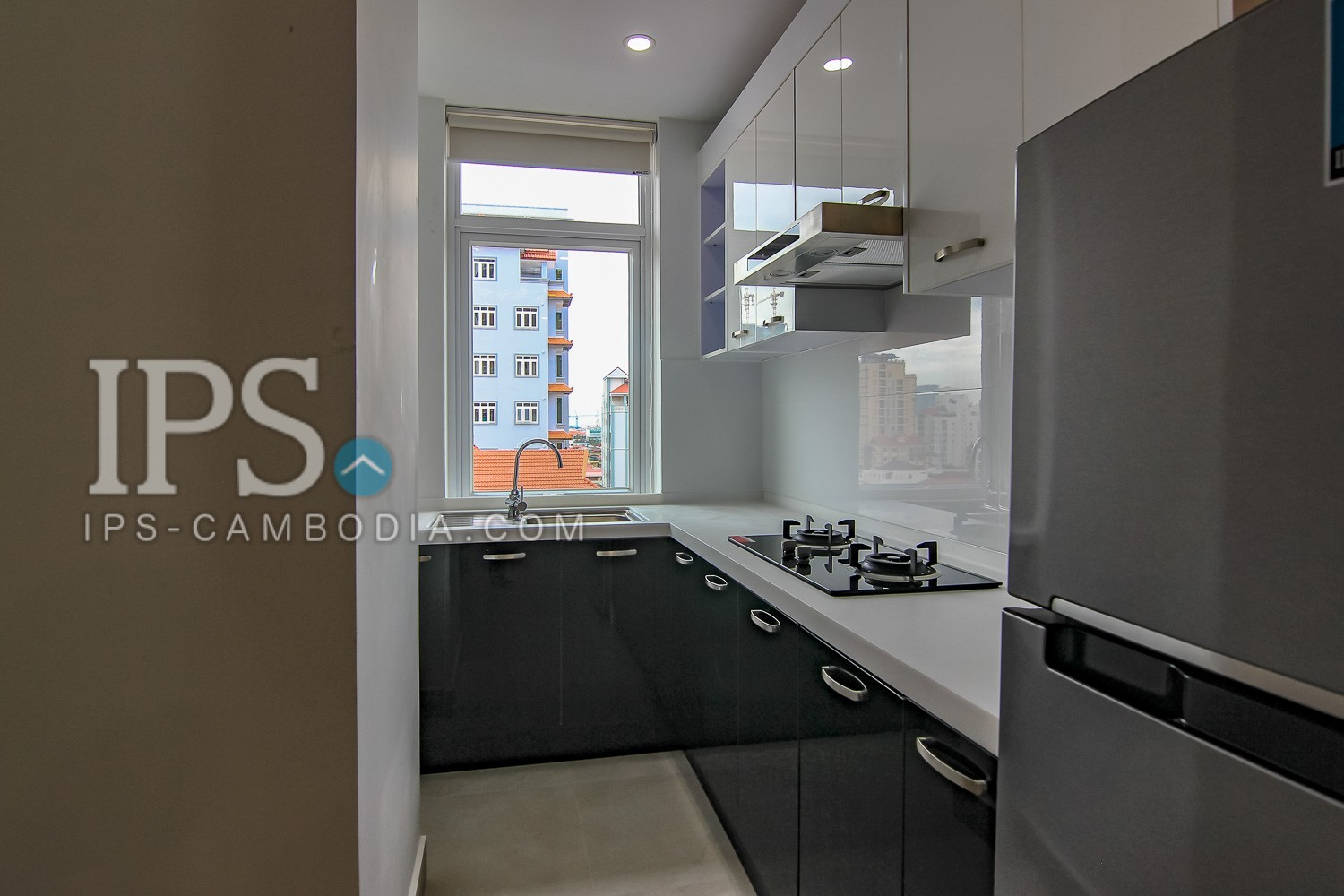 2 Bedrooms Apartment for Rent in Toul Tumpong