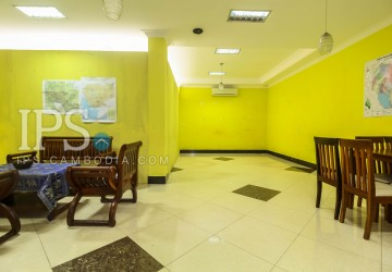 87sqm Office Space For Rent - Sra Ngae, Siem Reap City
