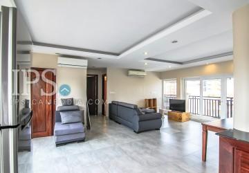 3 Bedrooms Apartment For Rent - Toul Tumpong,Phnom Penh thumbnail