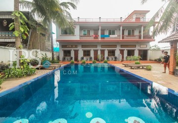 Commercial Apartment 6 Units For Rent - Sala Kamreuk, Siem Reap