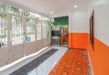 3 Bedroom For Rent  near Hawaii Beach - Sihanoukville
