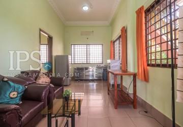 2 Bed Room  For Rent in Svay Dangkum, Siem Reap