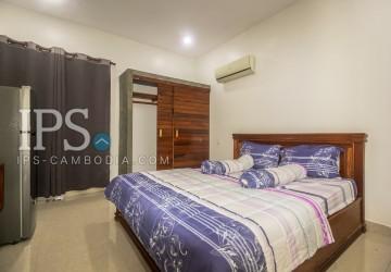 2 Bedrooms  For Rent - Slor Kram, Siem Reap