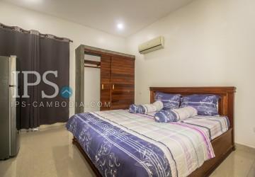4 Bedroom Modern Villa  For Rent in Slor Kram, Siem Reap