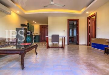 1 Bedrooms Apartment for Rent in Daun Penh