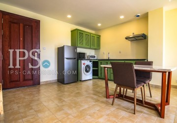 1 Bedroom Apartment For Rent - Daun Penh, Phnom Penh