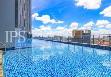 2 Bedroom Apartment for Sale - Tonle Bassac, Phnom Penh