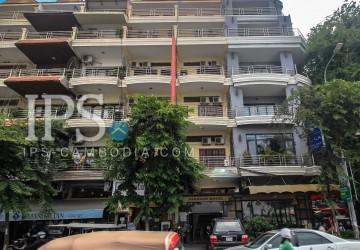 30 Rooms Hotel for Sale - Riverside, Phnom Penh