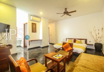 8 Bedroom Boutique Hotel For Rent - Wat Bo, Siem Reap