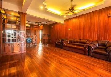 2 Bedrooms Apartment For Rent - Slor Kram, Siem Reap