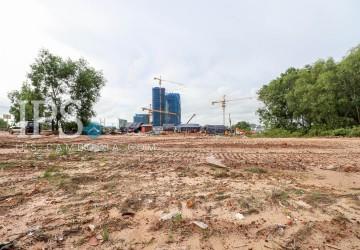 3,633 sqm Land For Sale - Sihanoukville