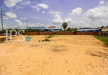2,008 Sqm Land For Sale - Svay Dangkum, Siem Reap