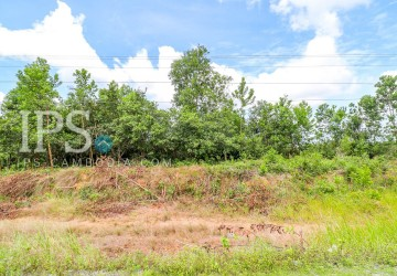 4,500 sqm land For Sale - Stueng Hav, Sihanoukville