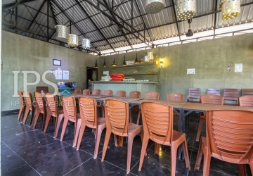 Business (Coffee Shop) For Sale - Sala Kamreuk, Siem Reap