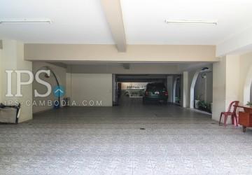 2 Bedroom Apartment For Rent - Toul Tum Poung, Phnom Penh thumbnail