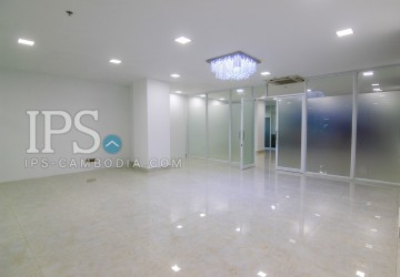 Office Space for Rent - BKK1, Phnom Penh