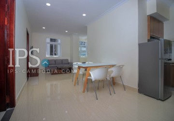 2 Bedrooms Apartment For Rent - BKK3, Phnom Penh